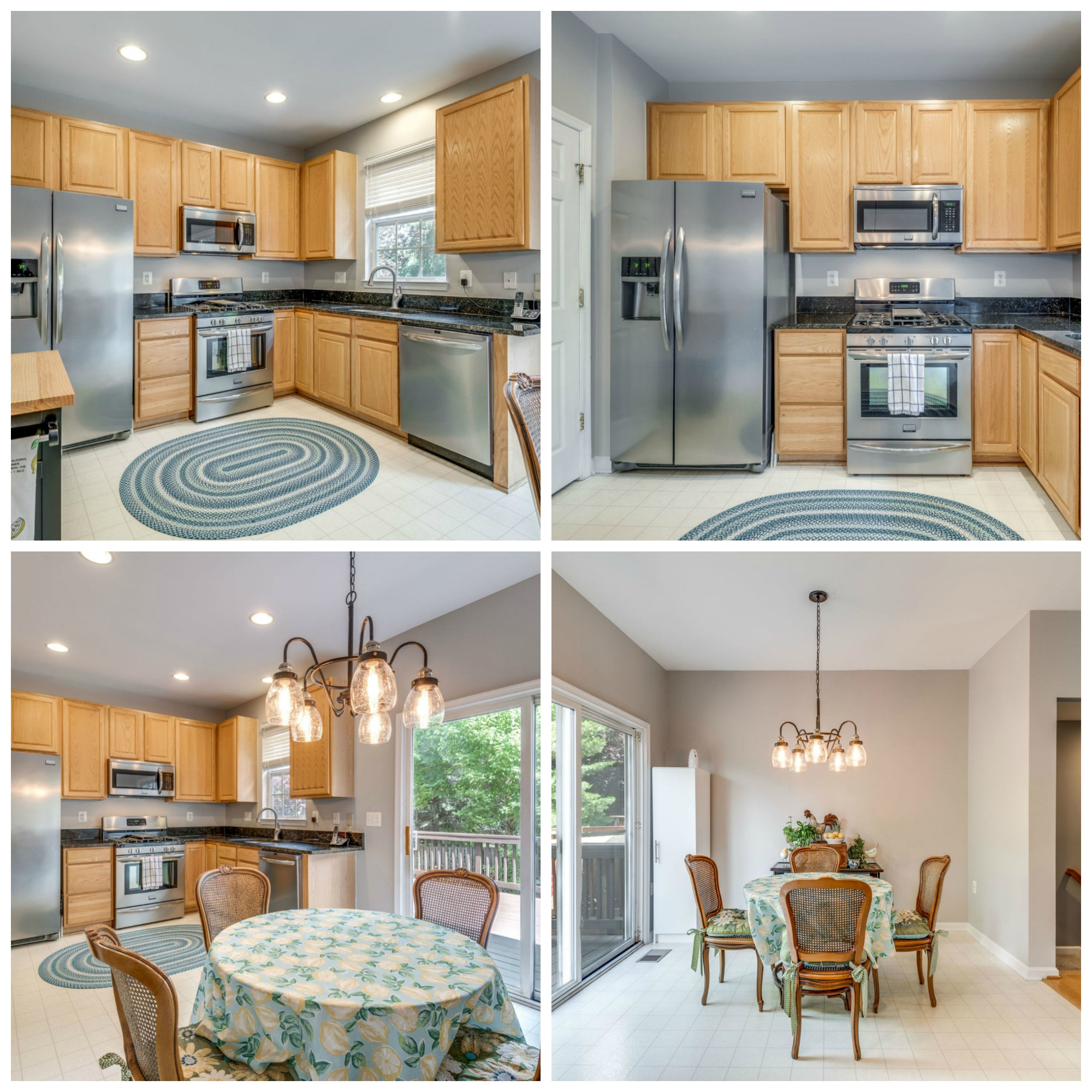 453 Pearlbush Sq NE _ Leesburg _ Kitchen