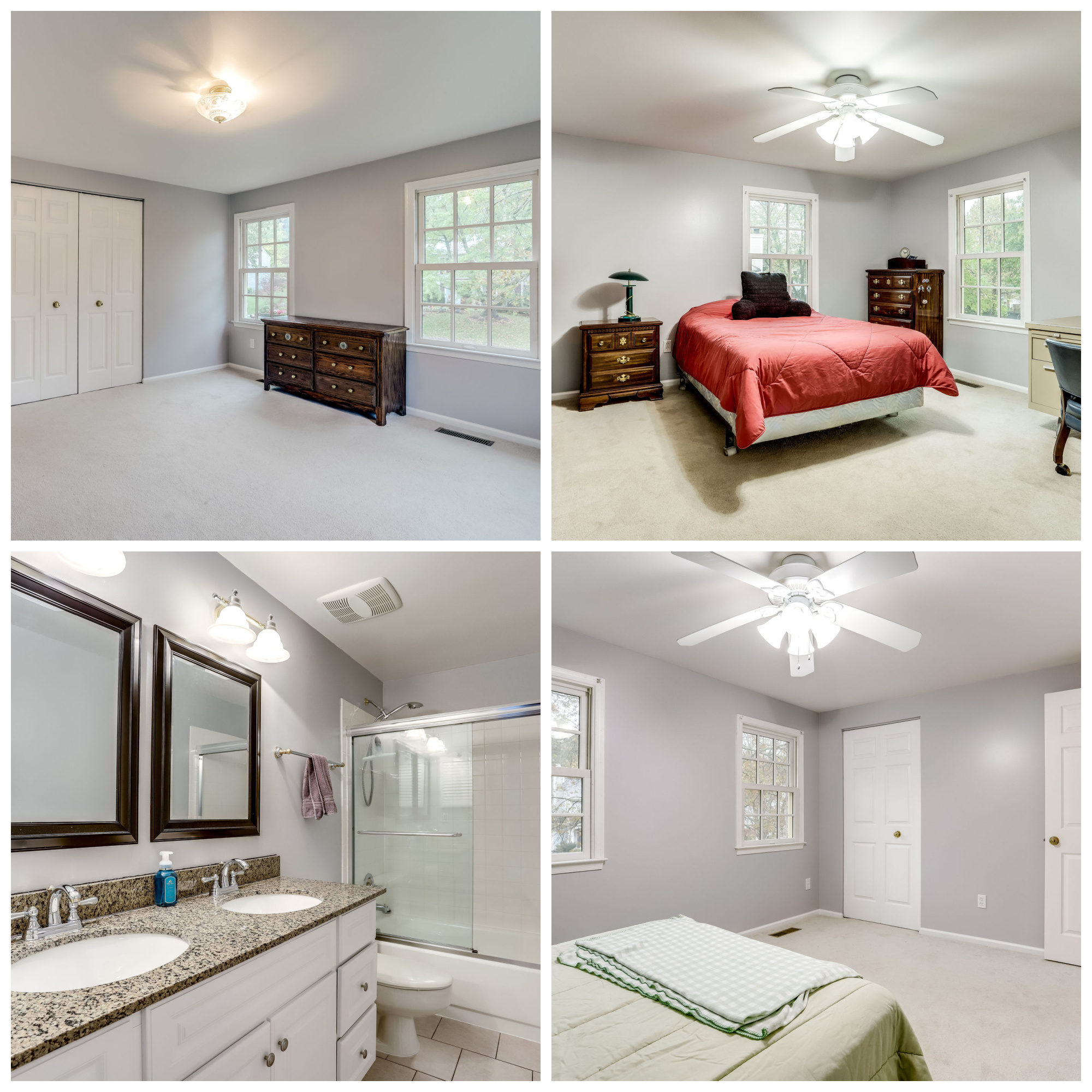 114 Peyton Rd, Sterling - Additional Bedrooms and Bath