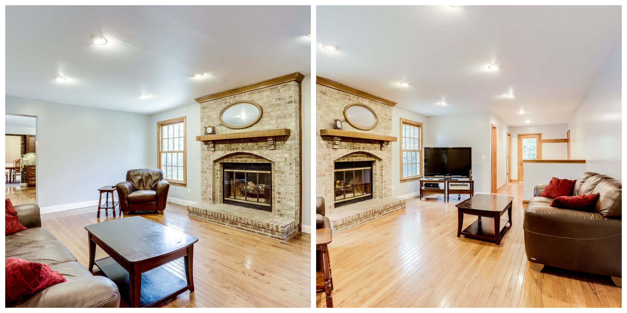 114 Peyton Rd, Sterling - Family Room