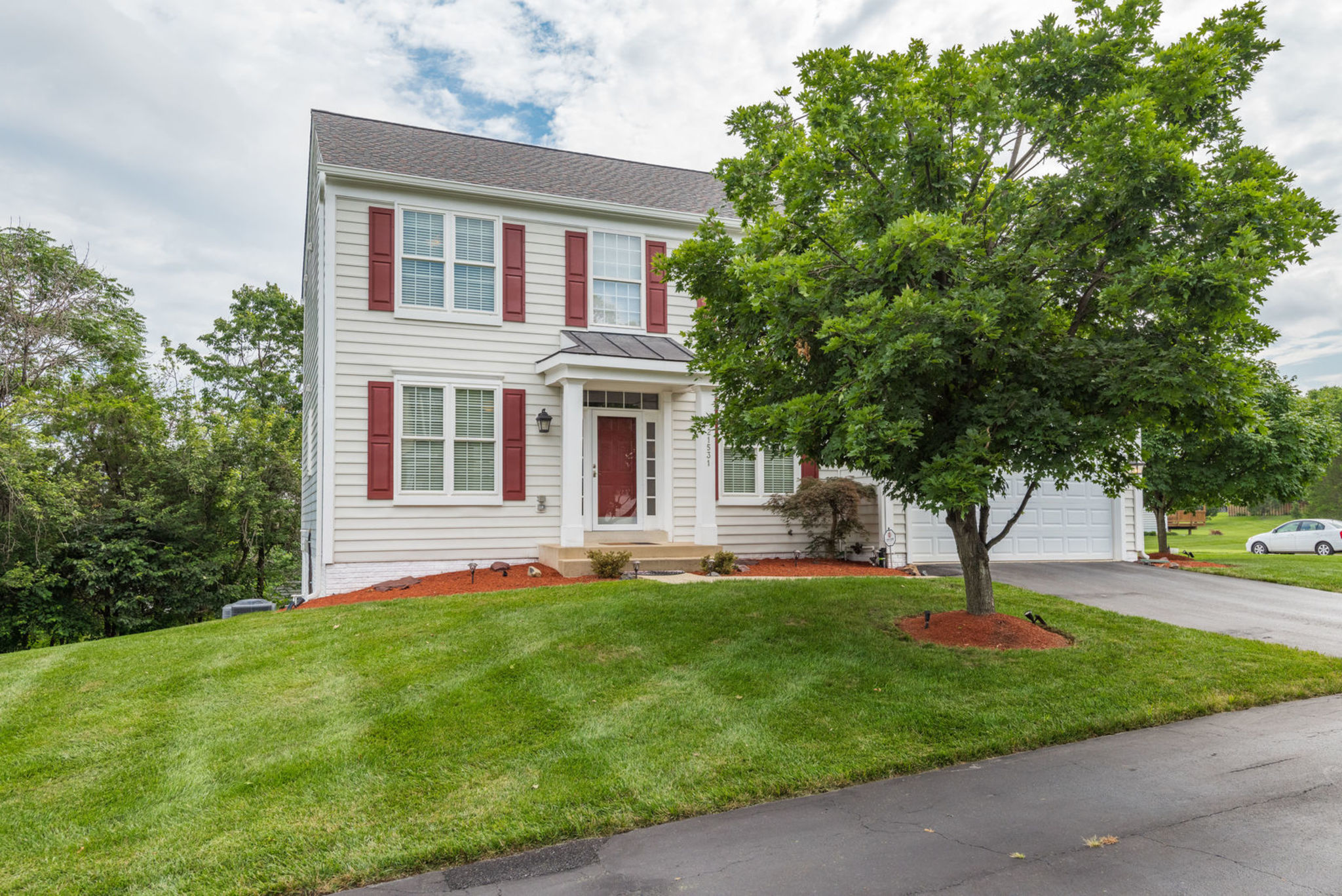 21531 Plymouth Pl Ashburn- Just Listed