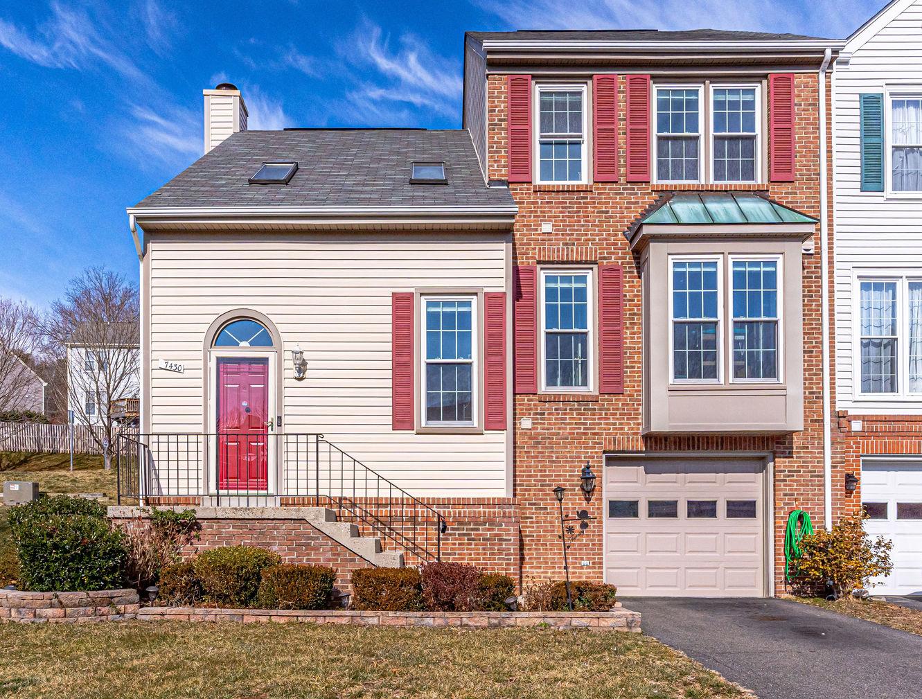 7430 Ridge Oak Ct, Springfield-For Sale