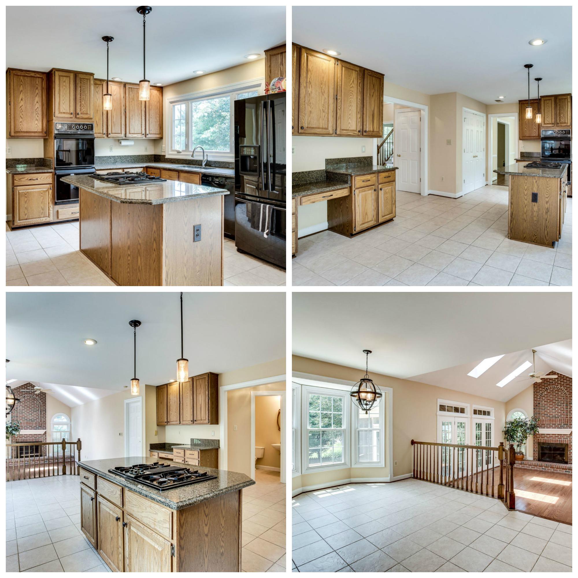 43459 Ridgeview Pl Ashburn Farm - Kitchen