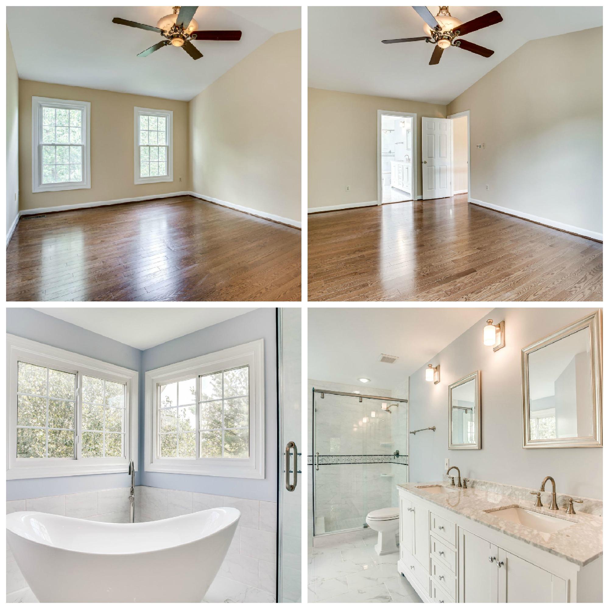 43459 Ridgeview Pl Ashburn Farm - Master Suite