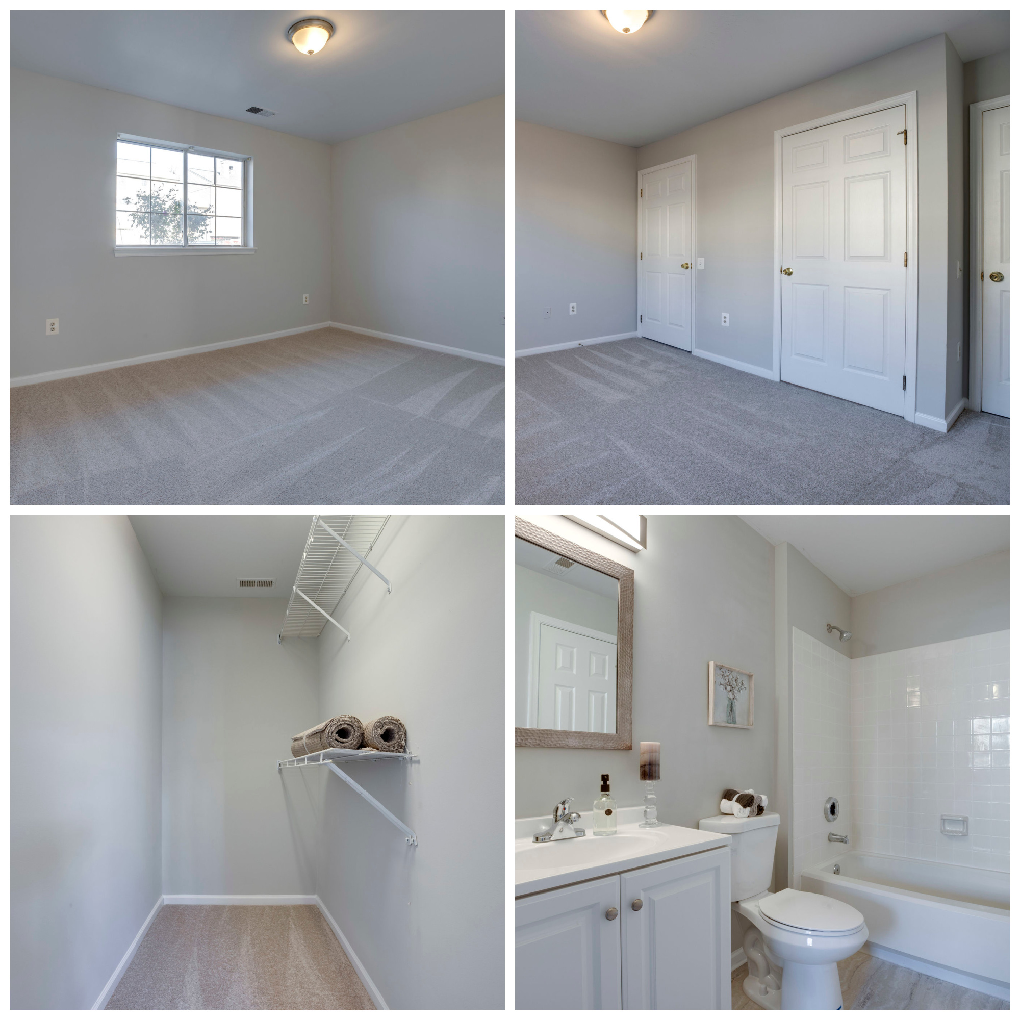 11193 Rienzi Pl #102, Manassas- Additional Bedroom and Bathroom