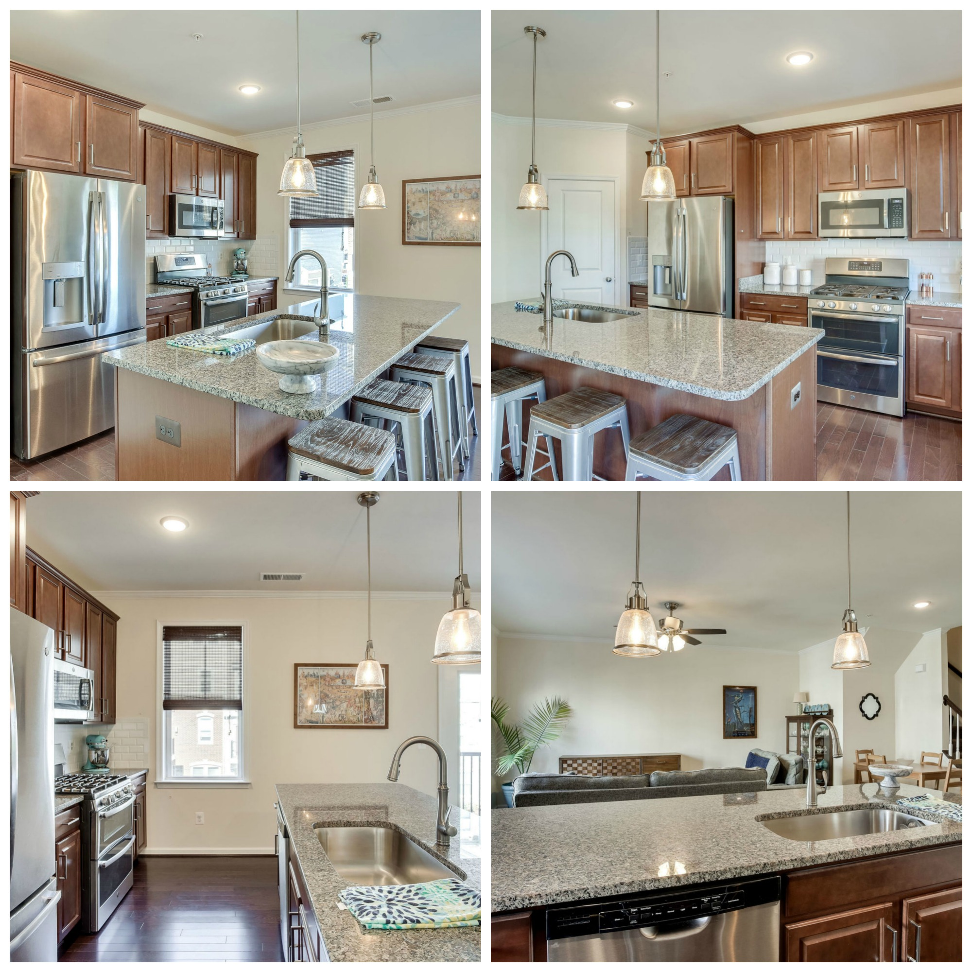 24556 Rosebay Ter, Aldie - Kitchen