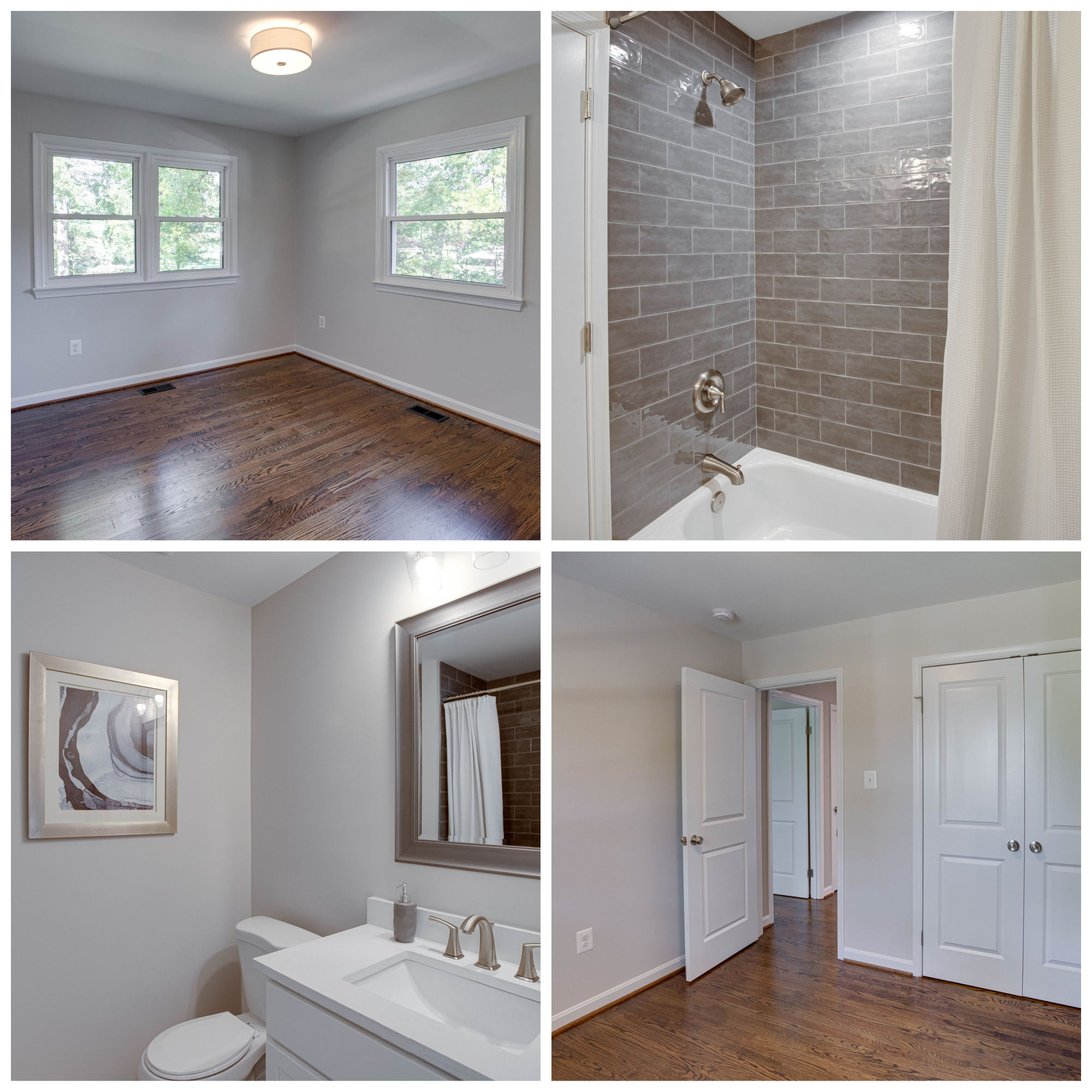 9722 Saint Andrews Dr, Fairfax- Additional Bedrooms and Bath