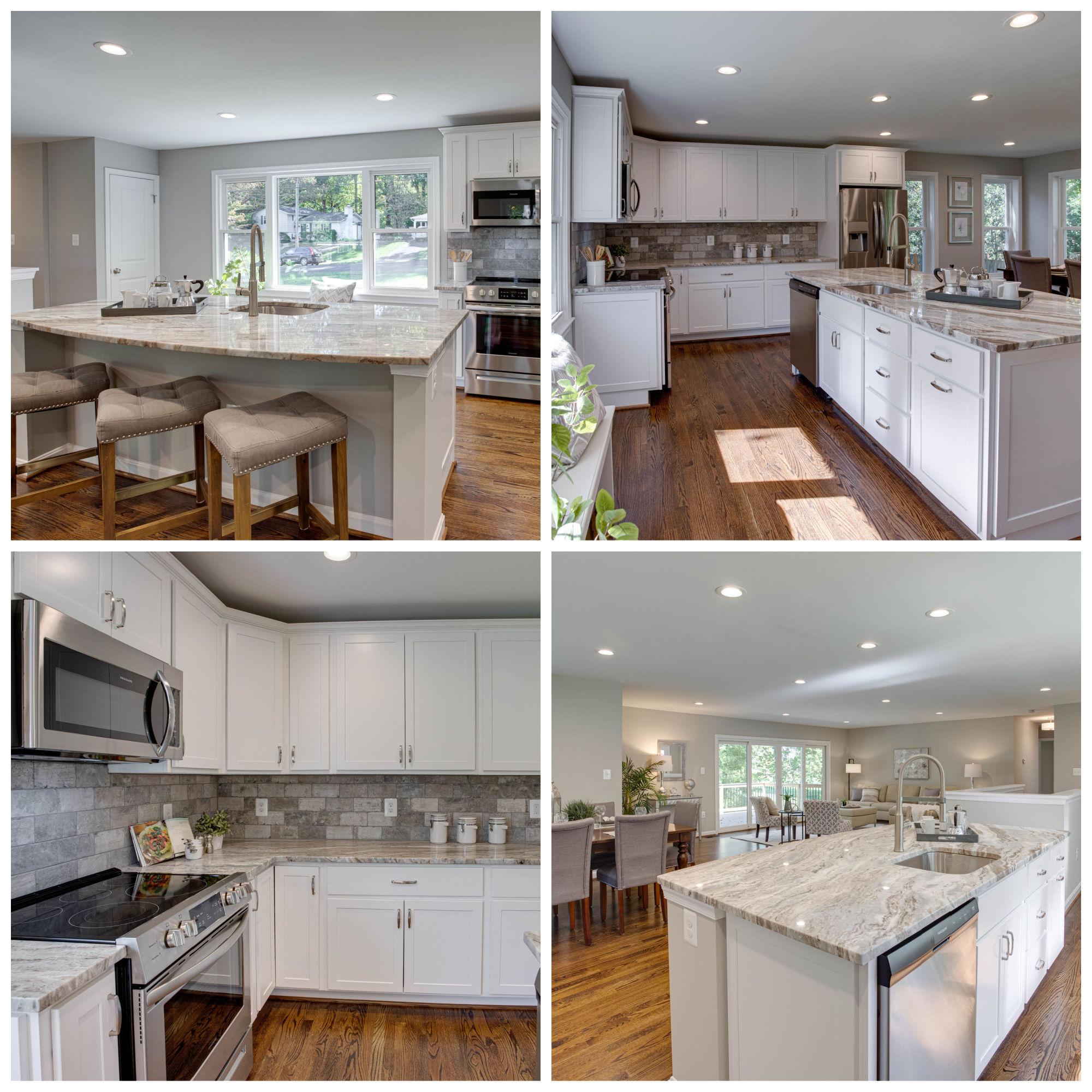 9722 Saint Andrews Dr, Fairfax- Kitchen
