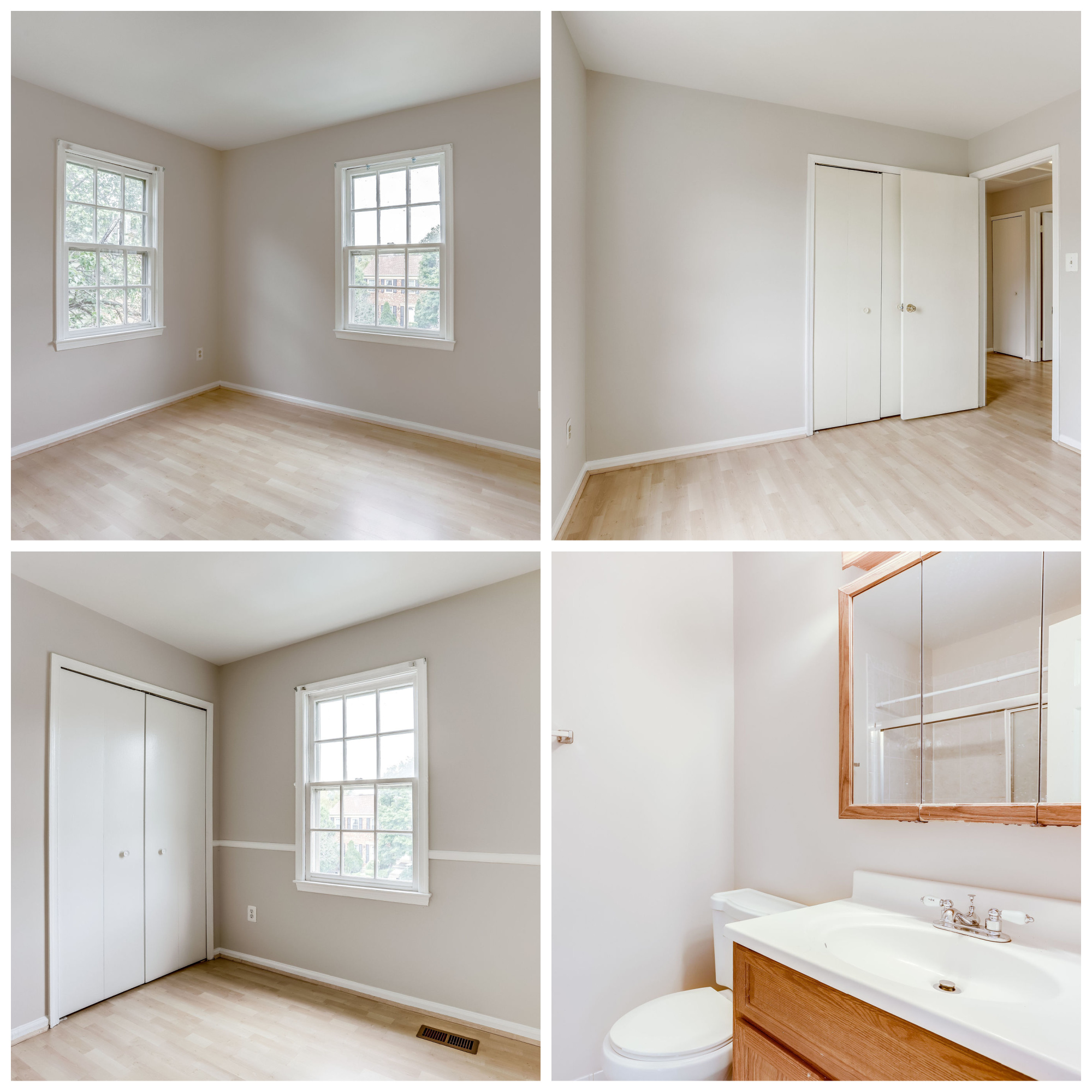 1022 Salisbury Ct, Sterling- Additional Bedrooms and Bath