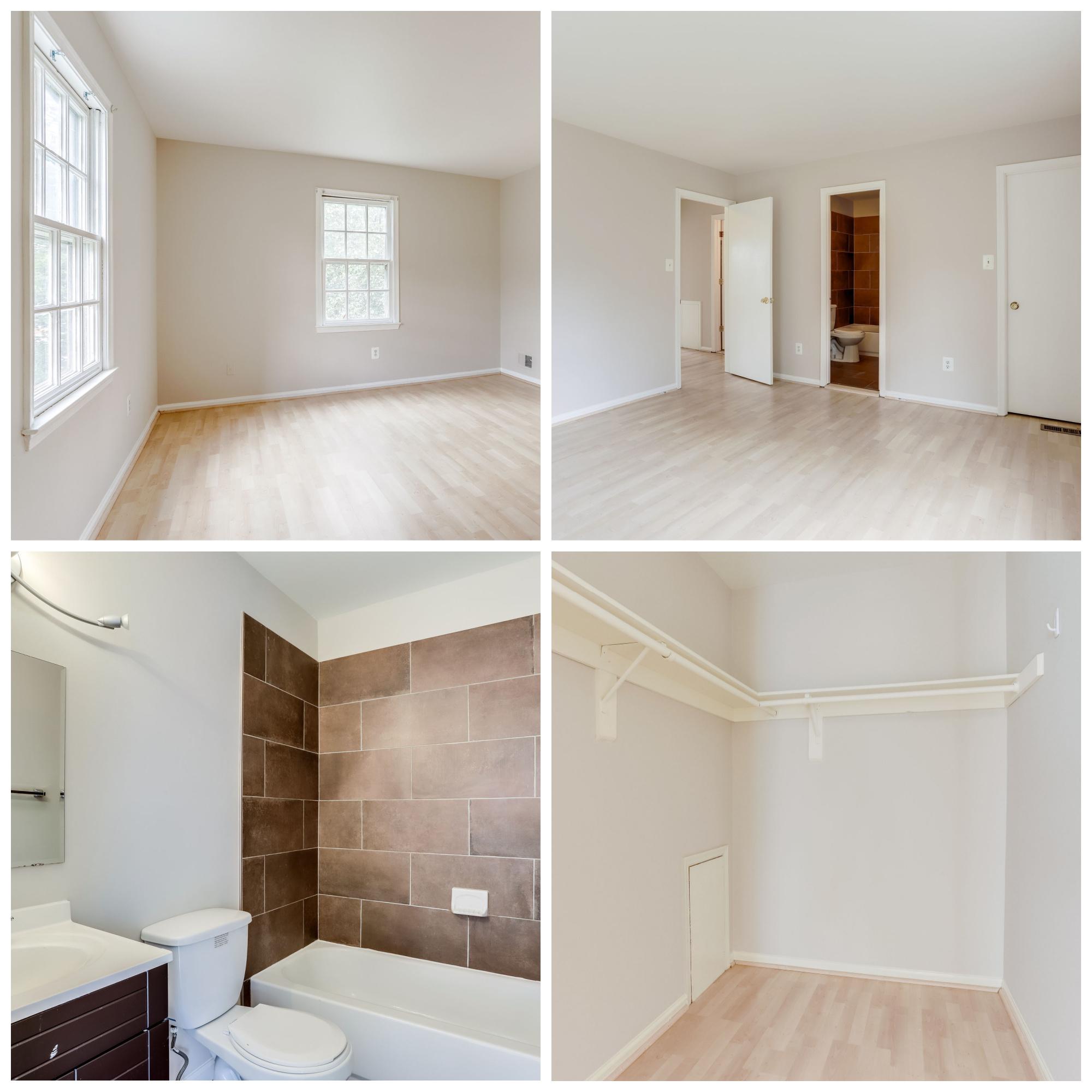 1022 Salisbury Ct, Sterling- Primary Suite