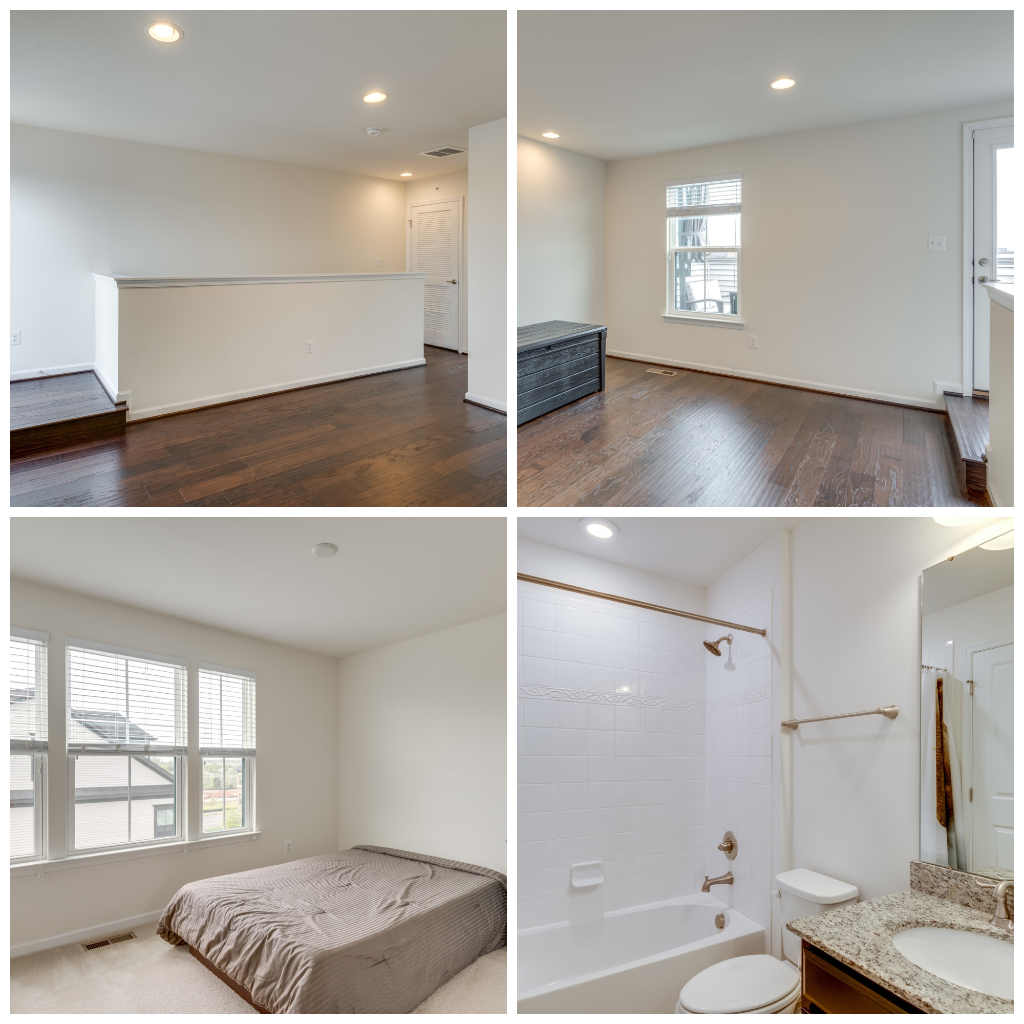 43403 Southland St, Ashburn- Loft and Third Bedroom and Bathroom