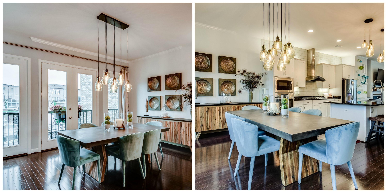 23094 Sullivans Cove Sq, Brambleton- Dining Room