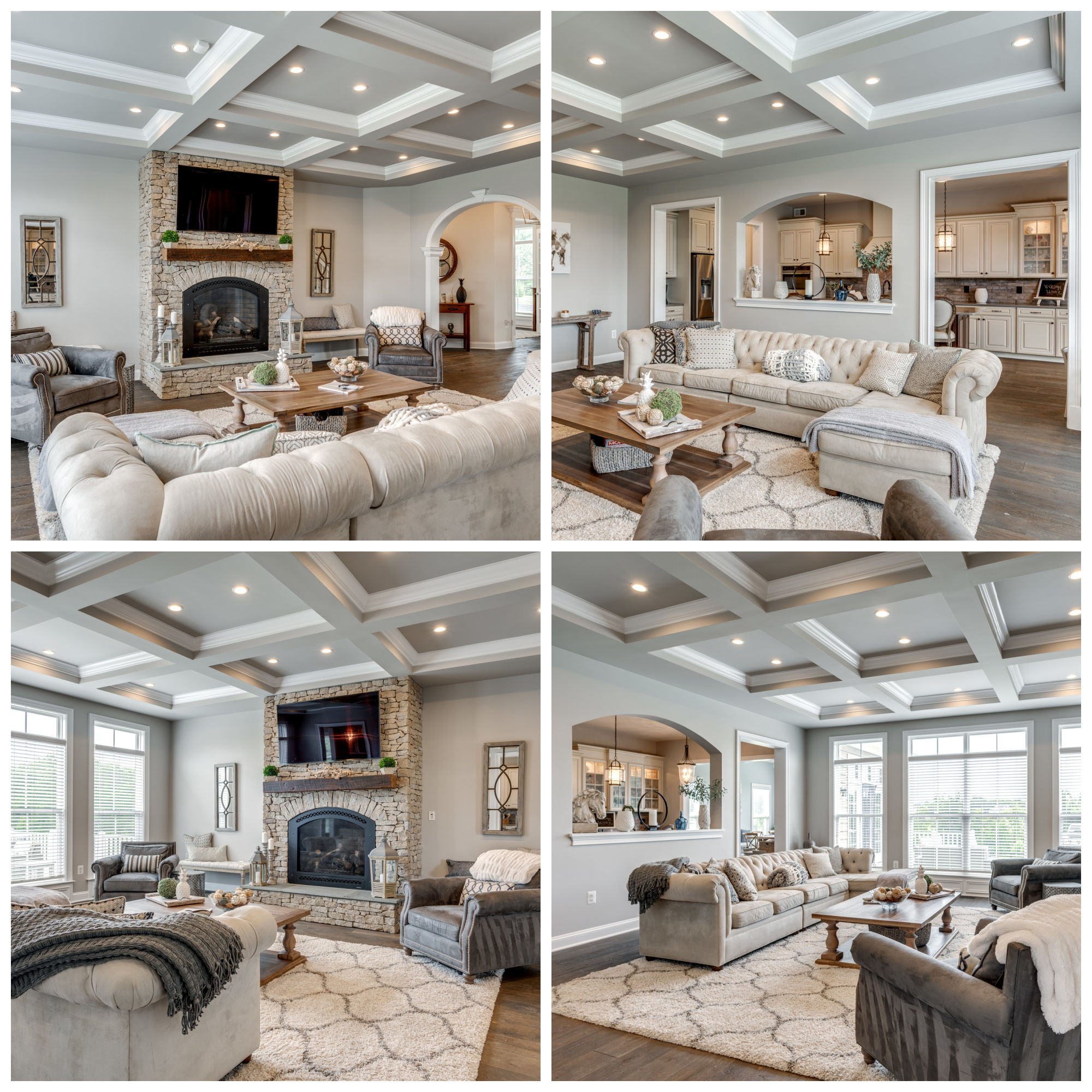 35664 Sweet Branch Ct, Purcellville- Family Room