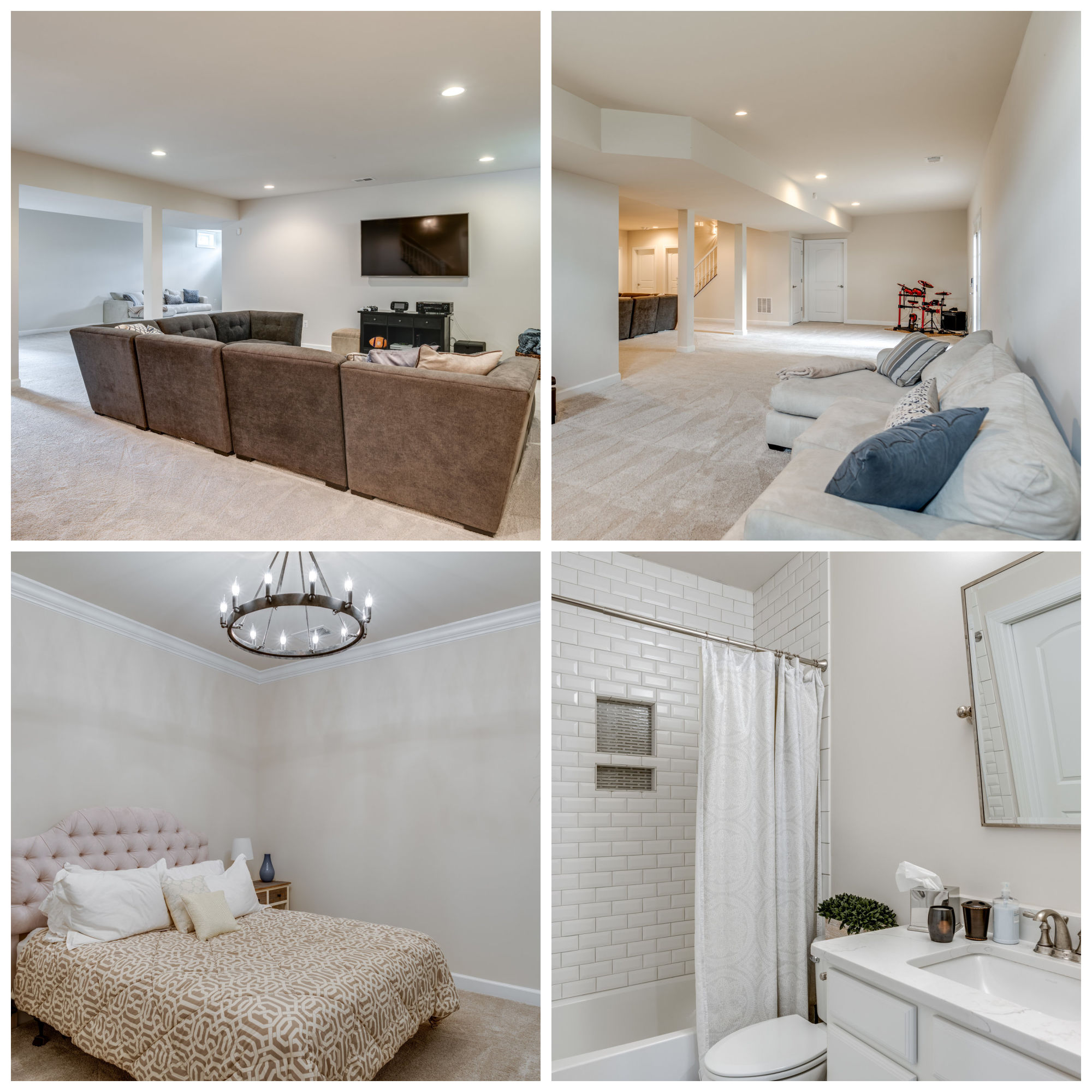 35664 Sweet Branch Ct, Purcellville- Lower Level
