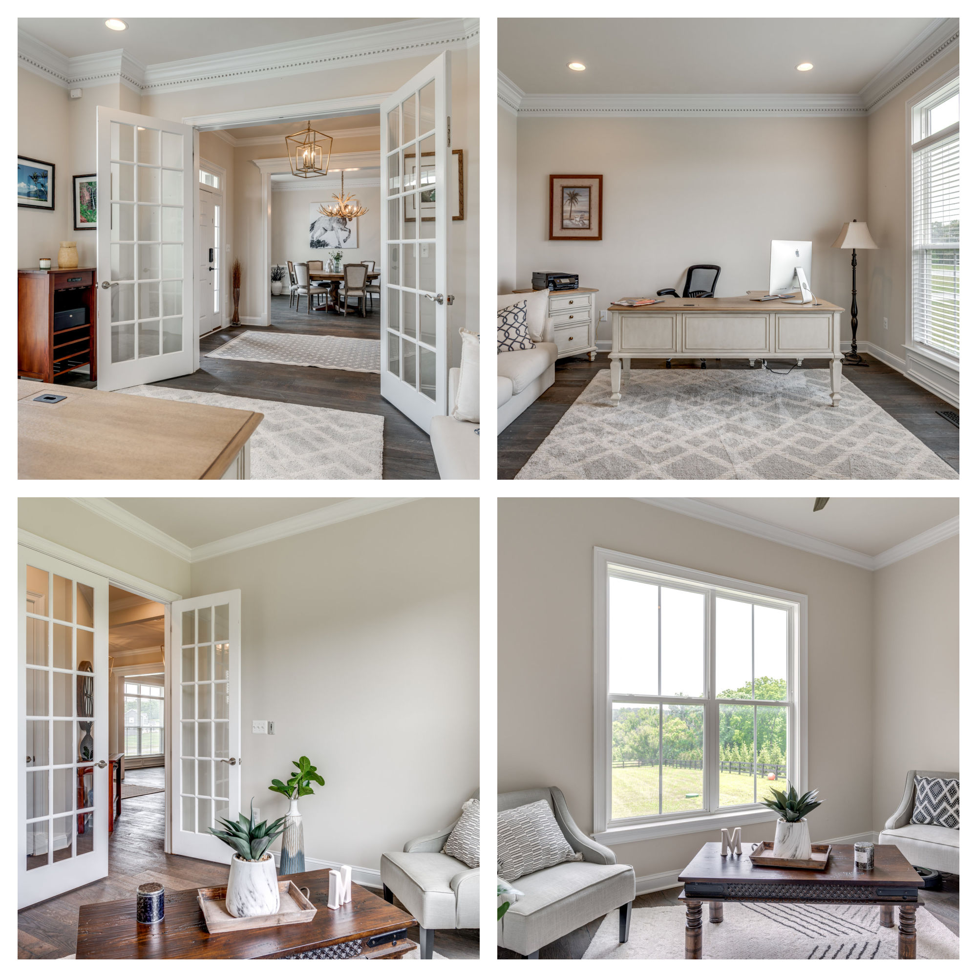35664 Sweet Branch Ct, Purcellville- Office and Den
