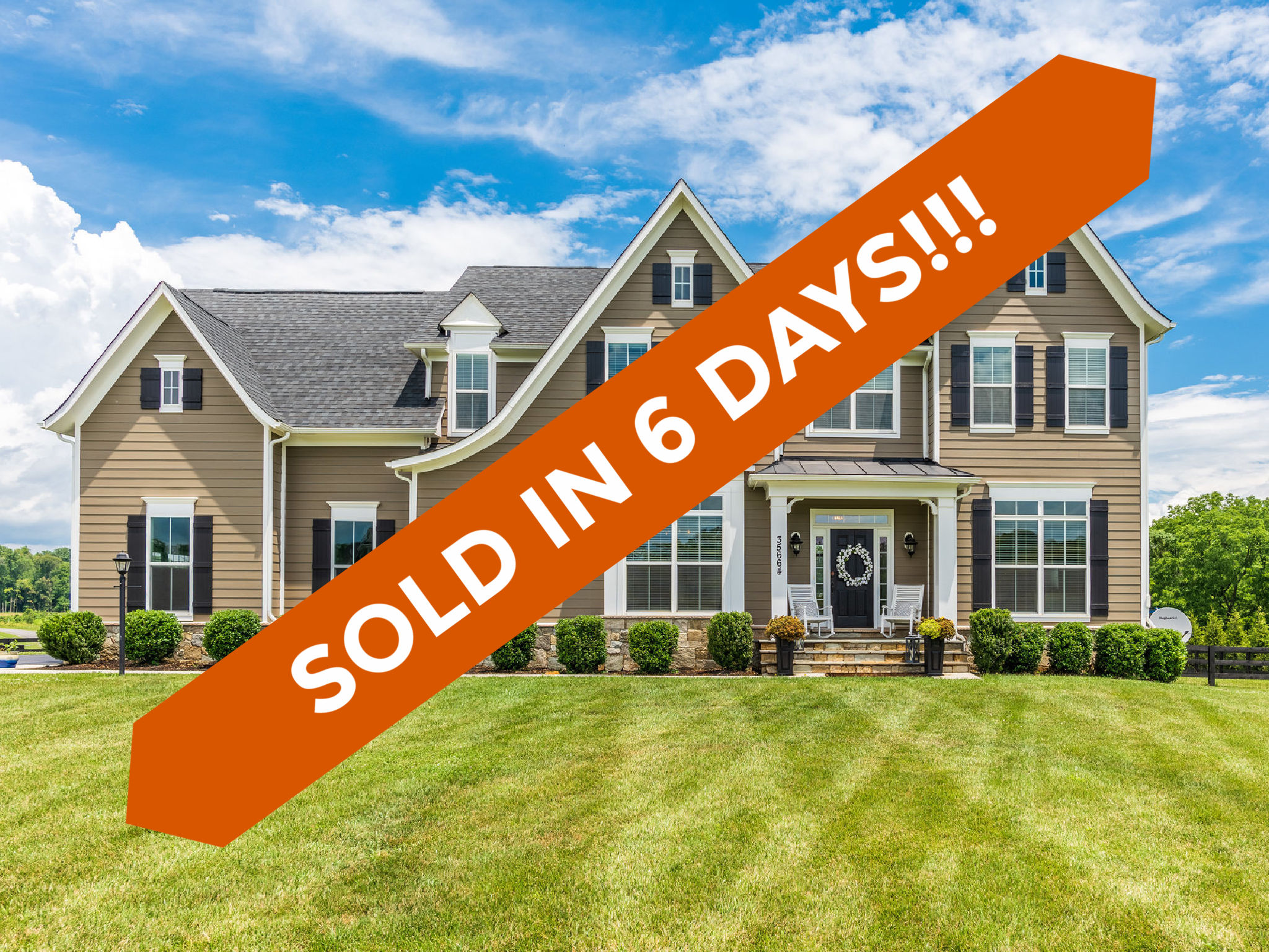 35664 Sweet Branch Ct, Purcellville- SOLD