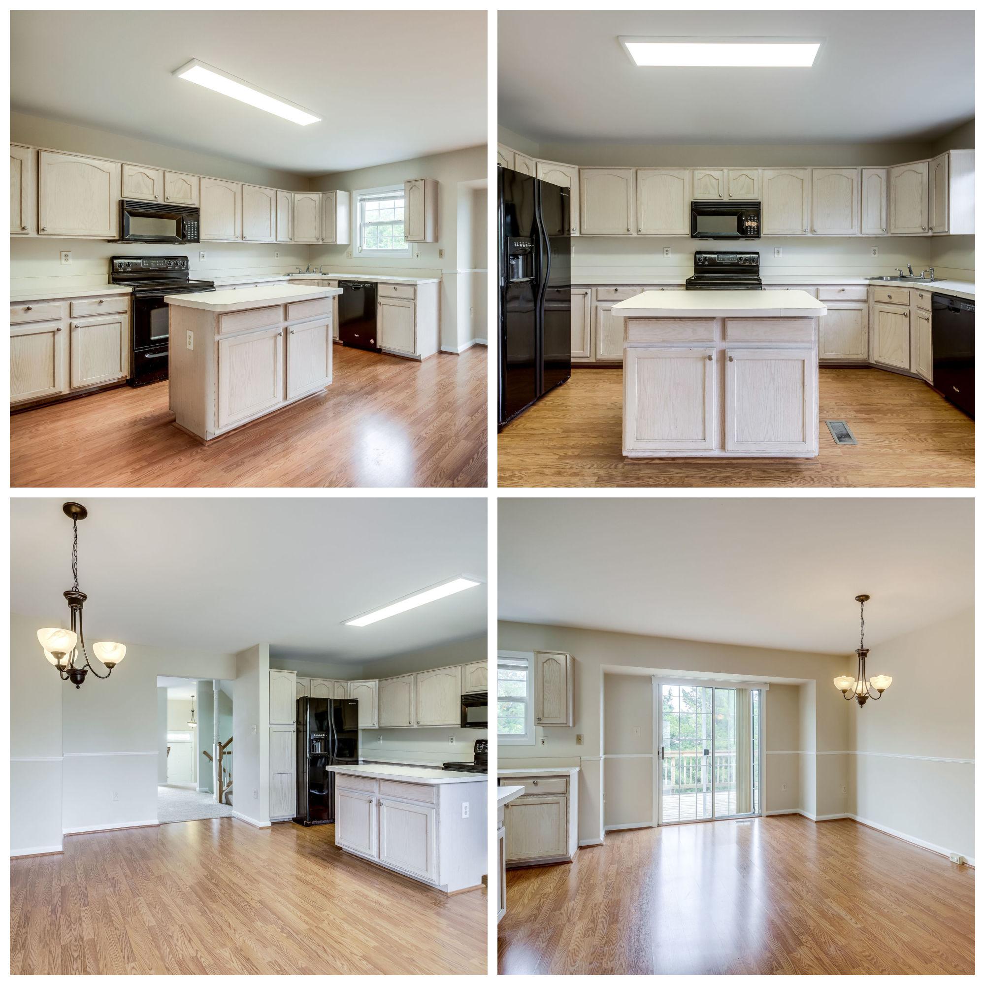 8404 Tackhouse Loop, Gainesville-Kitchen