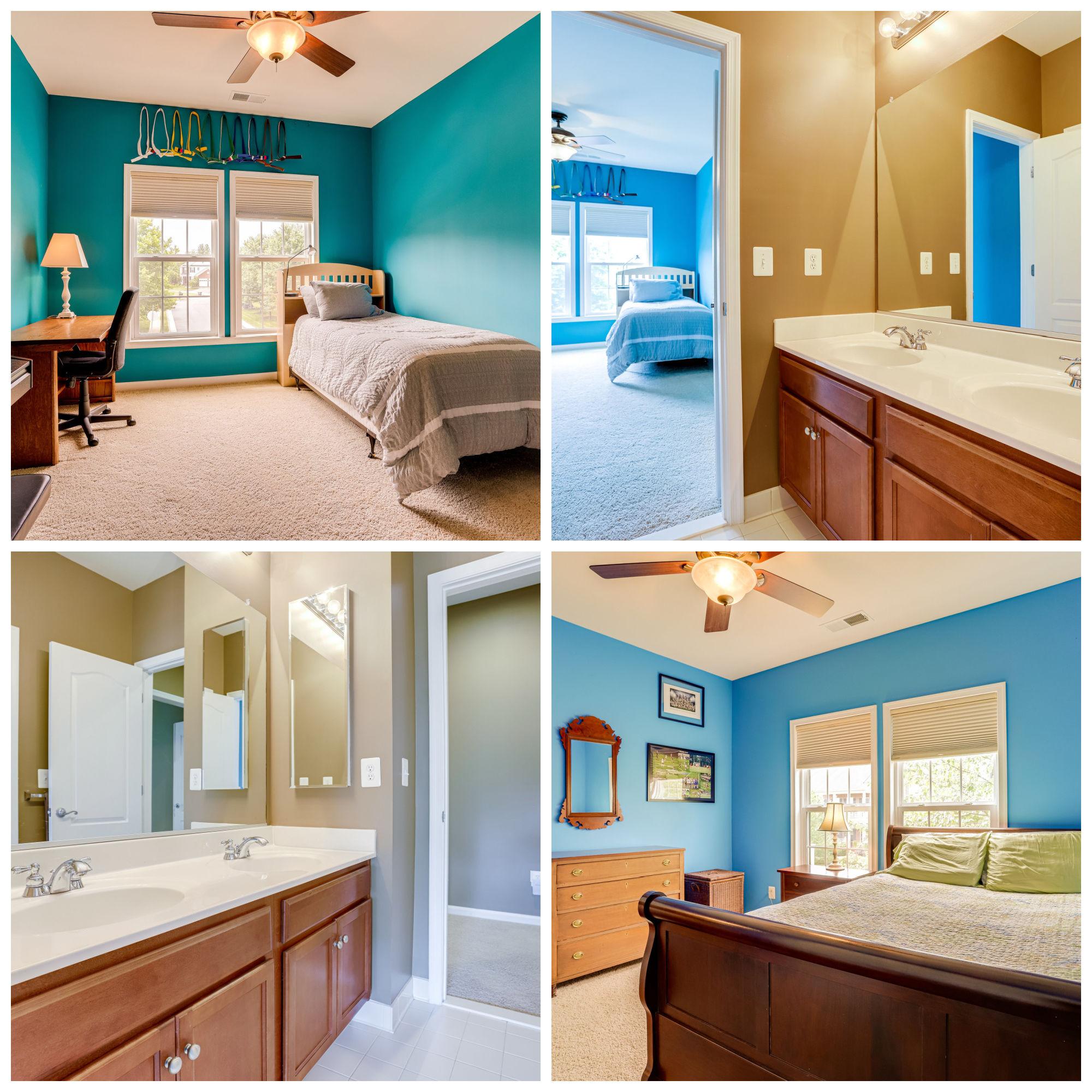 42974 Tealbriar Pl, Broadlands- Additional Bedrooms and Bathroom
