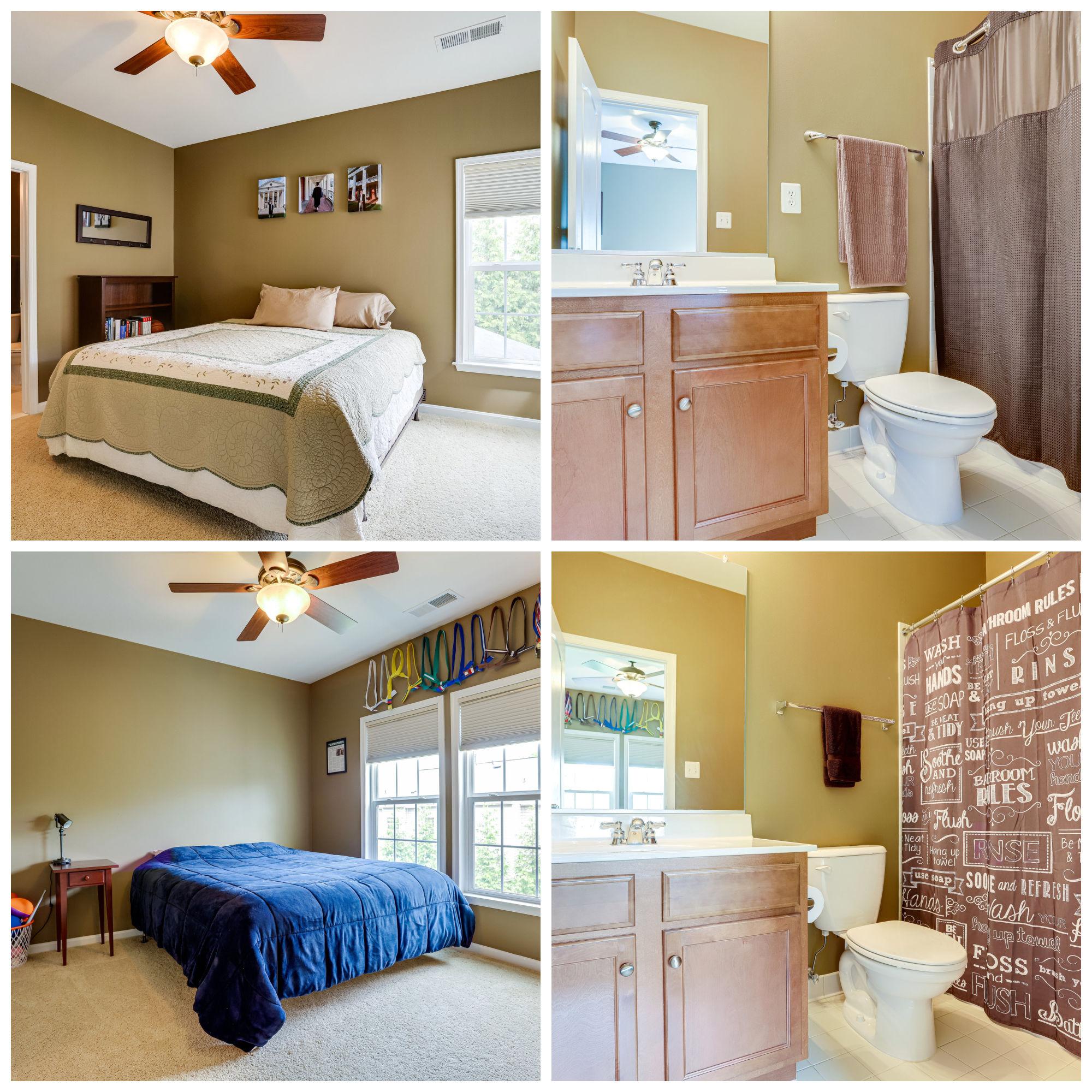 42974 Tealbriar Pl, Broadlands- Additional Ensuite Bedrooms and Bathrooms