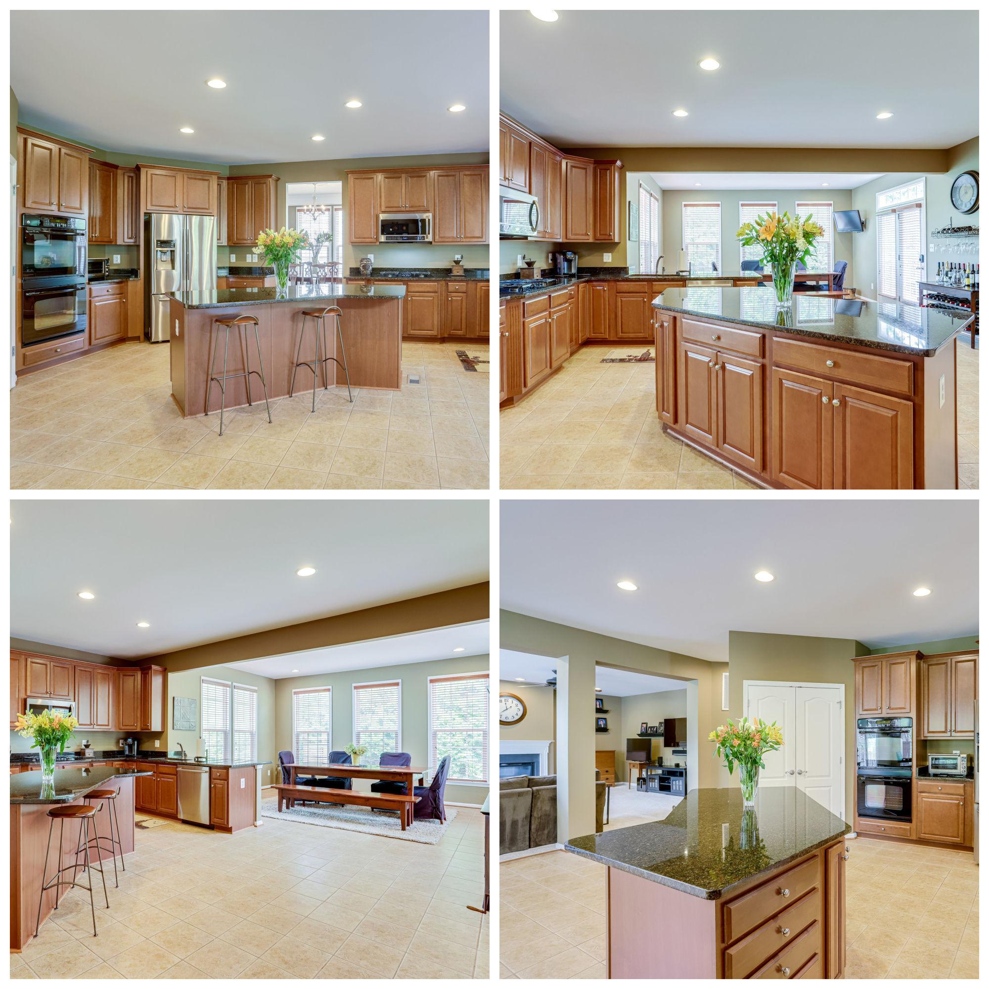 42974 Tealbriar Pl, Broadlands- Kitchen and Morning Room
