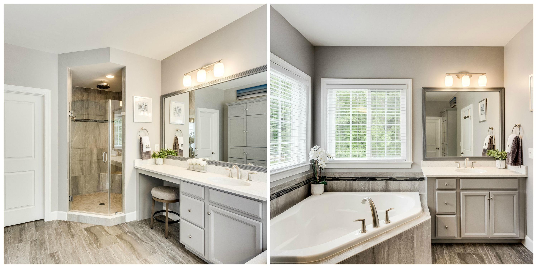 41684 Wakehurst Pl- Leesburg- Selma Estates- Owner's Bathroom
