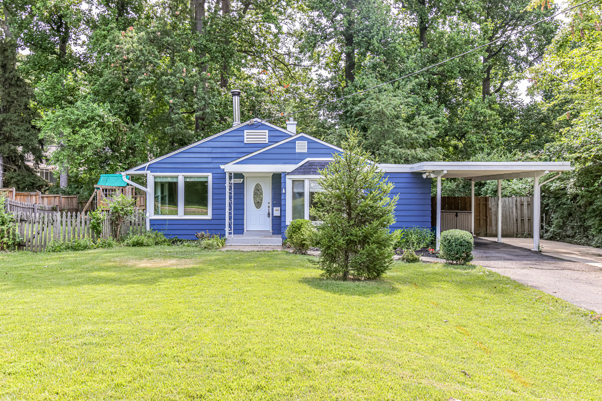 3009 Wallace Drive, Falls Church- For Sale
