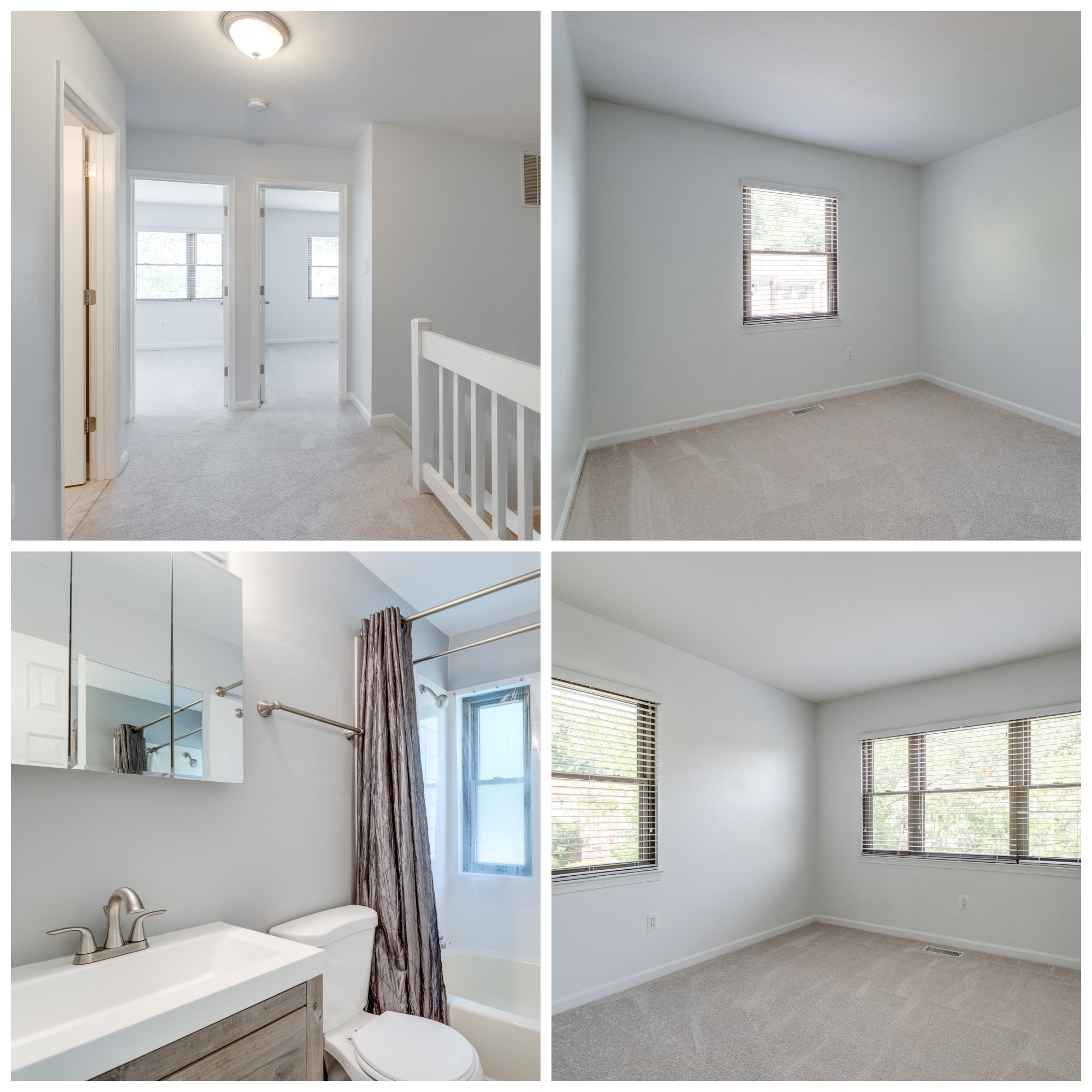 6623 Westbury Oaks Ct, Springfield- Additional Bedrooms and Bathroom