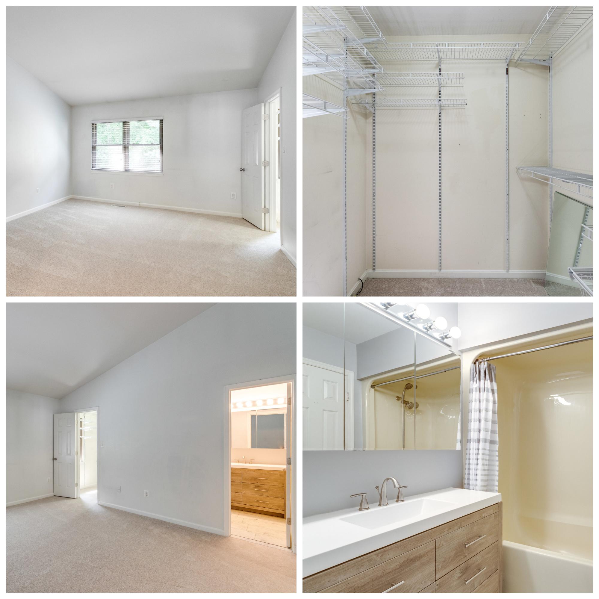 6623 Westbury Oaks Ct, Springfield- Primary Suite