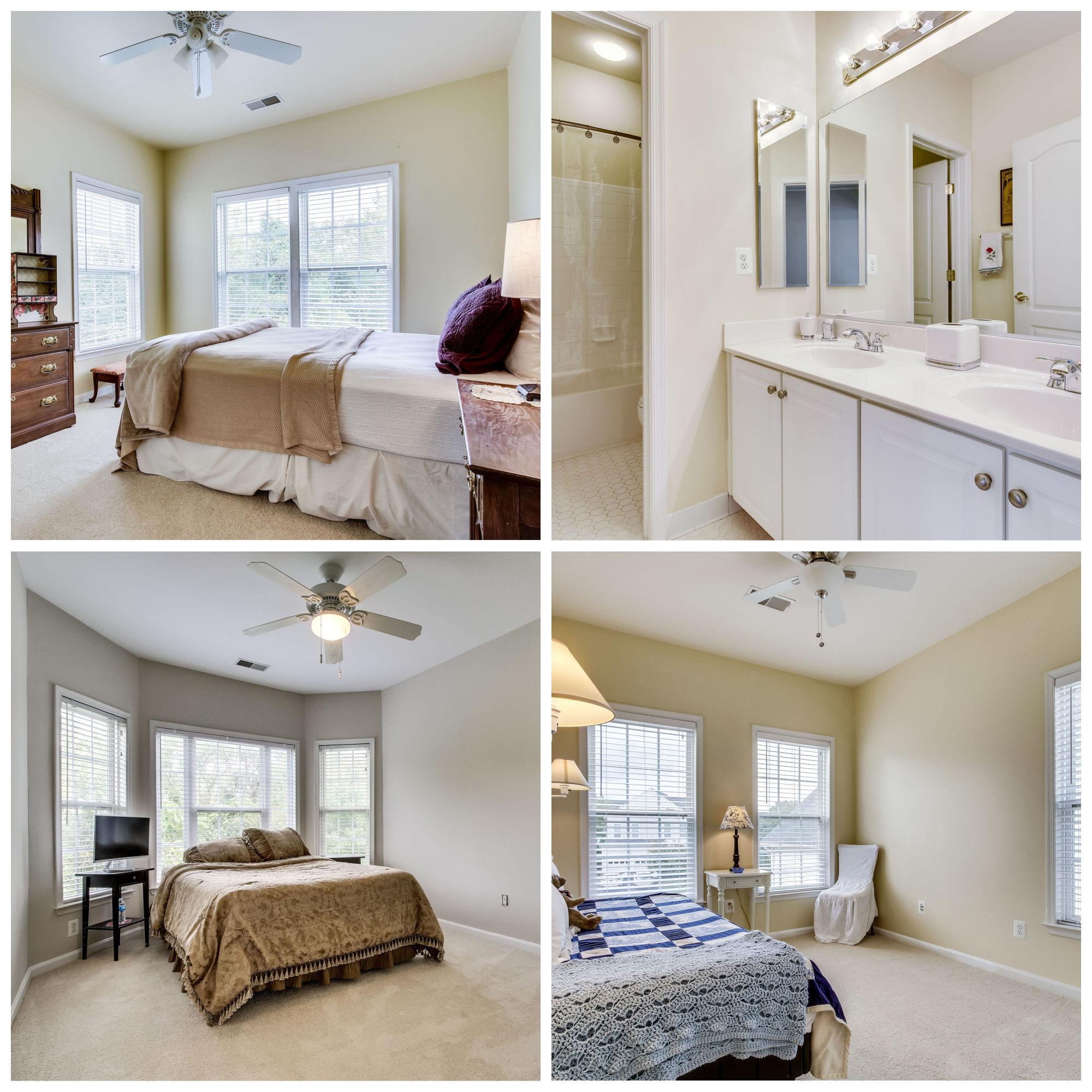21930 Windover Dr, Broadlands- Additional Bedrooms and Baths