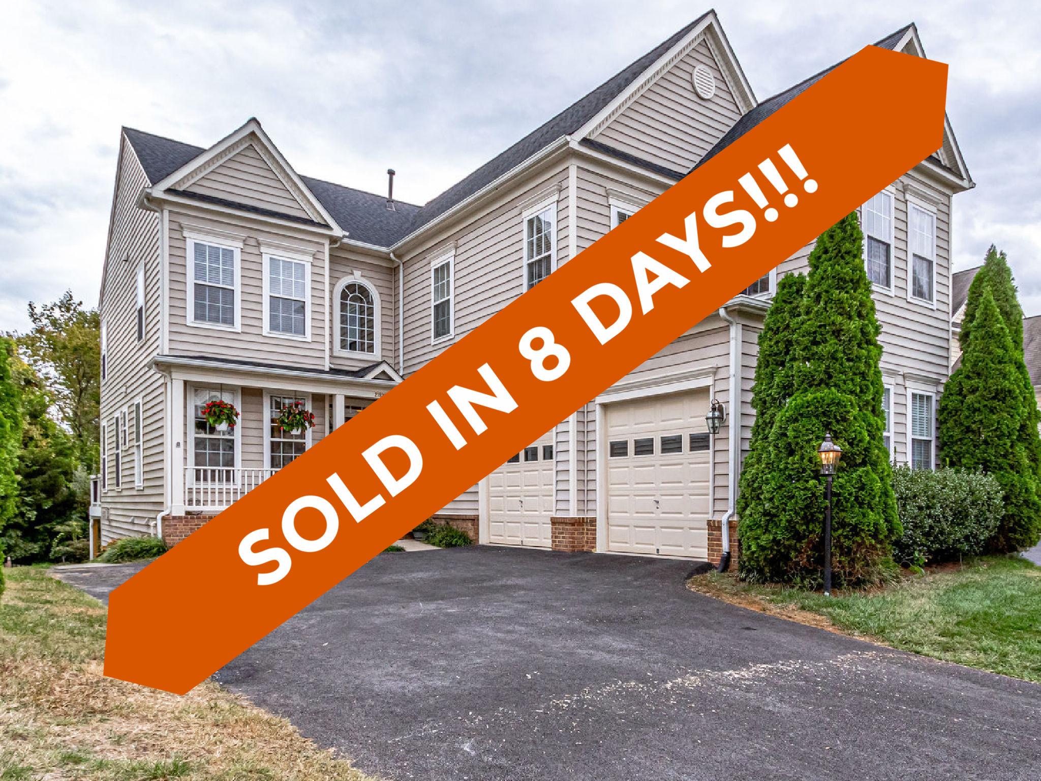 21930 Windover Drive, Broadlands- Sold