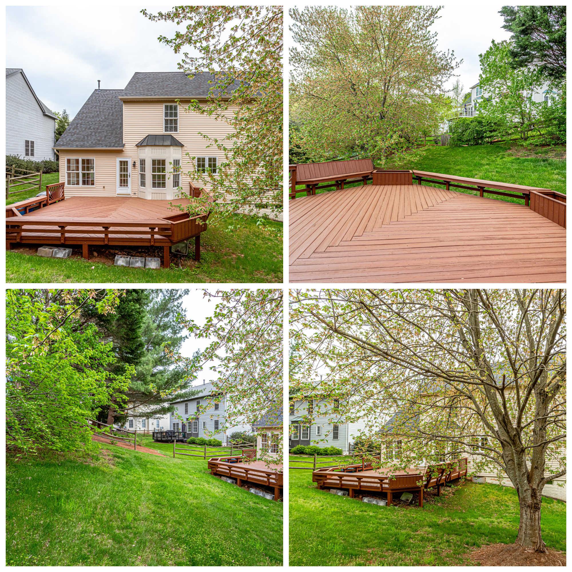 46384 Woodlake Pl, Sterling- Backyard