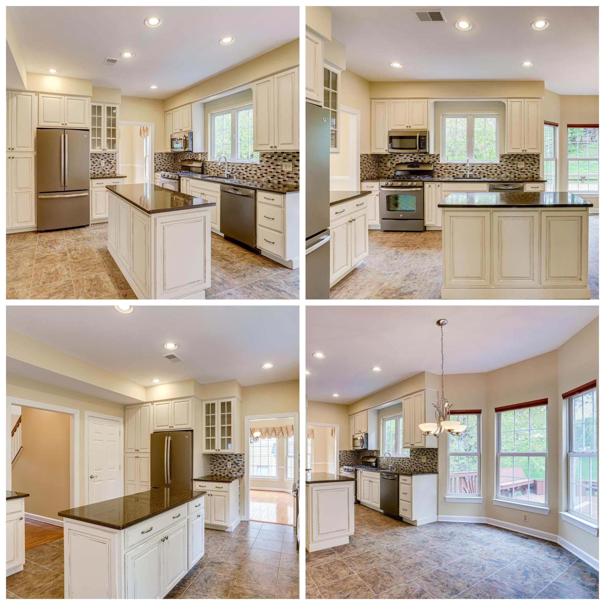 46384 Woodlake Pl, Sterling- Kitchen