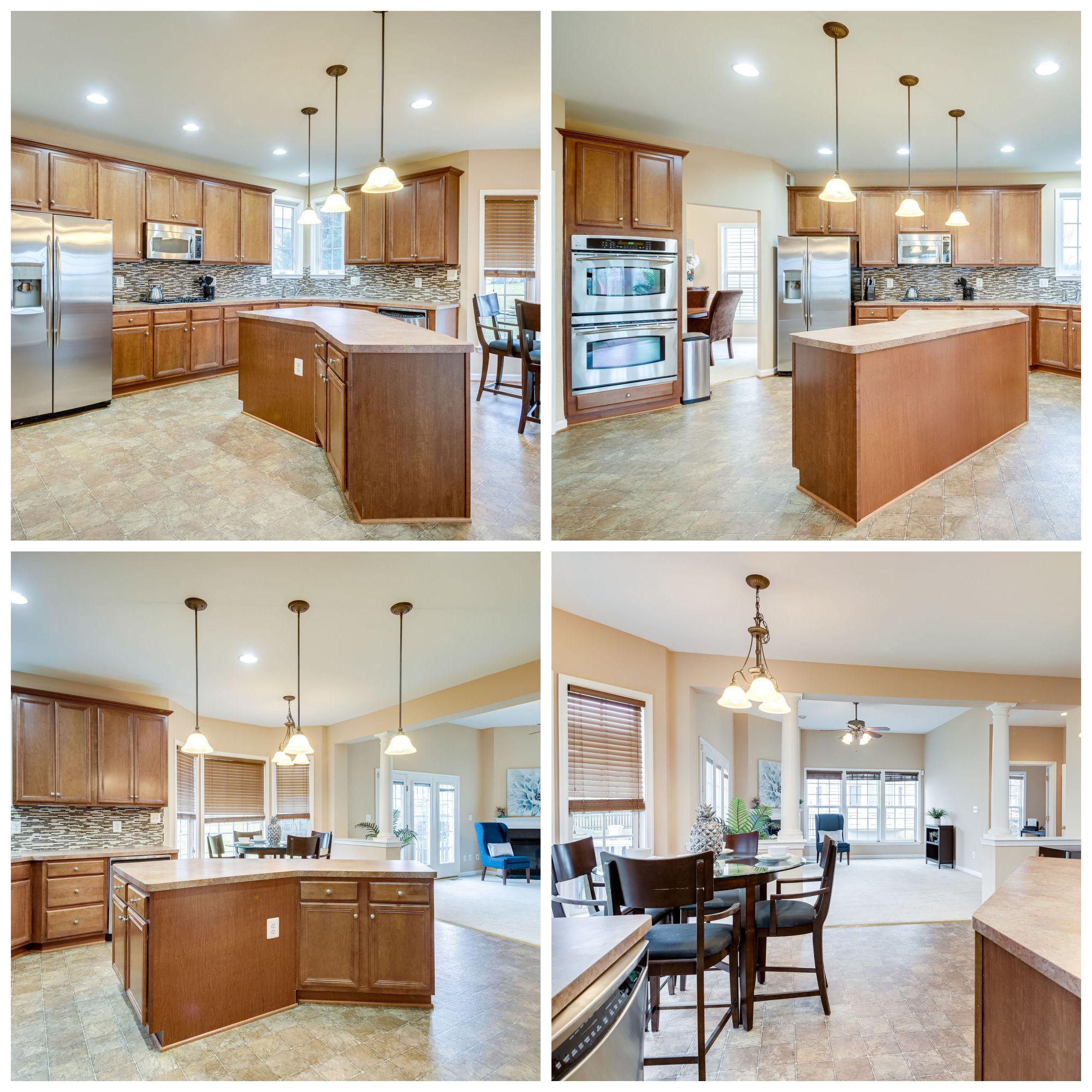 9036 Woodpecker Ct, Gainesville- Kitchen