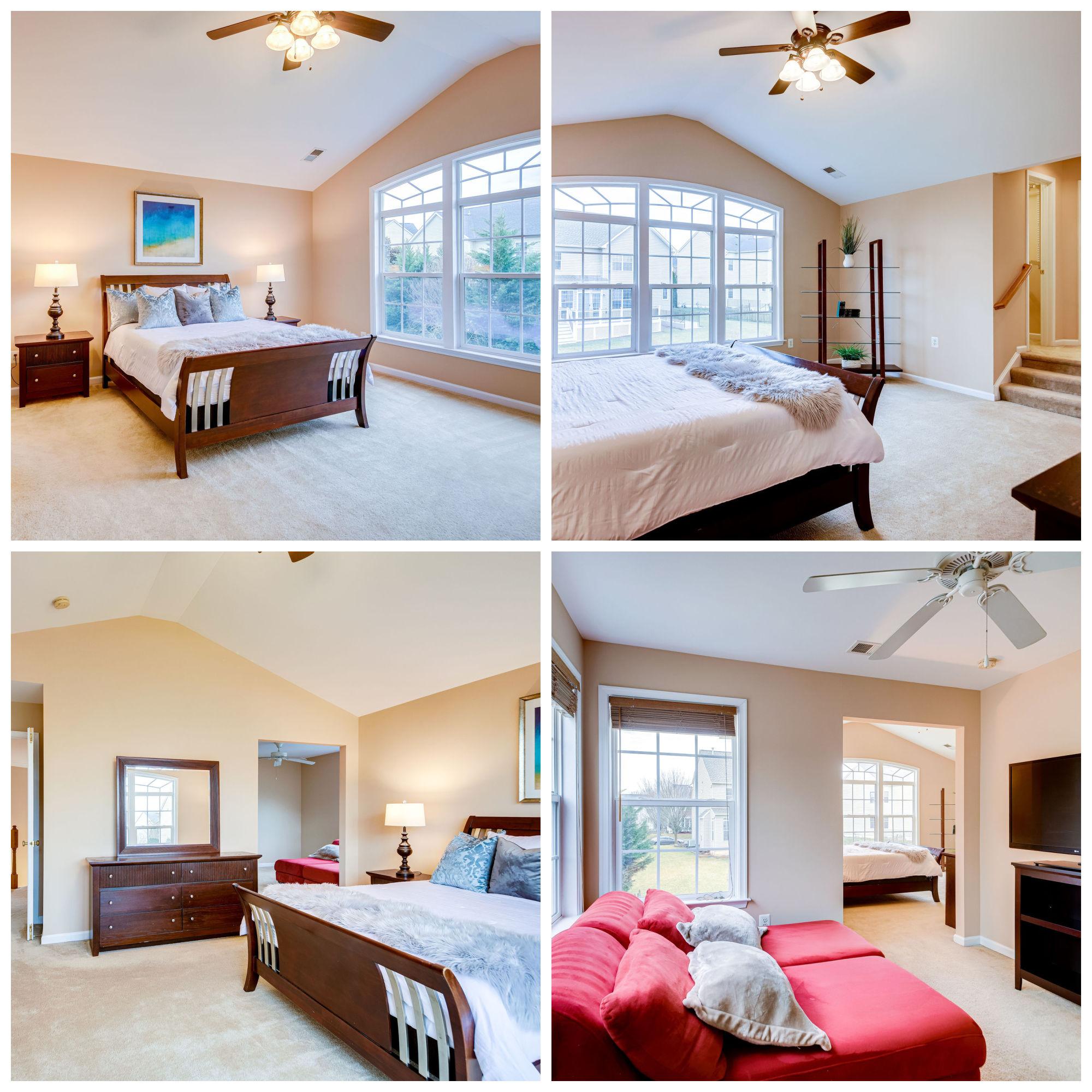 9036 Woodpecker Ct, Gainesville- Primary Suite