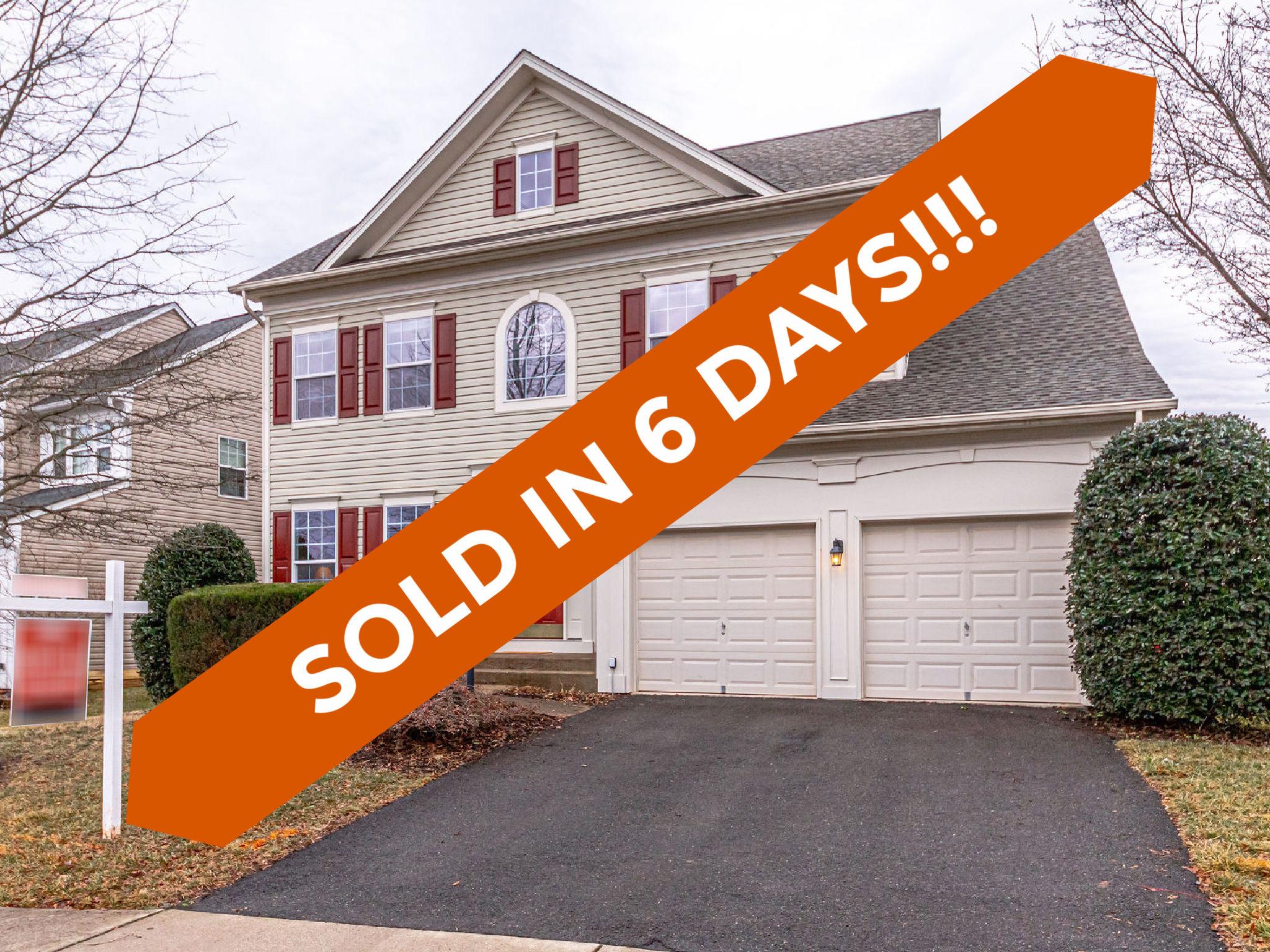 9036 Woodpecker Ct, Gainesville -Sold