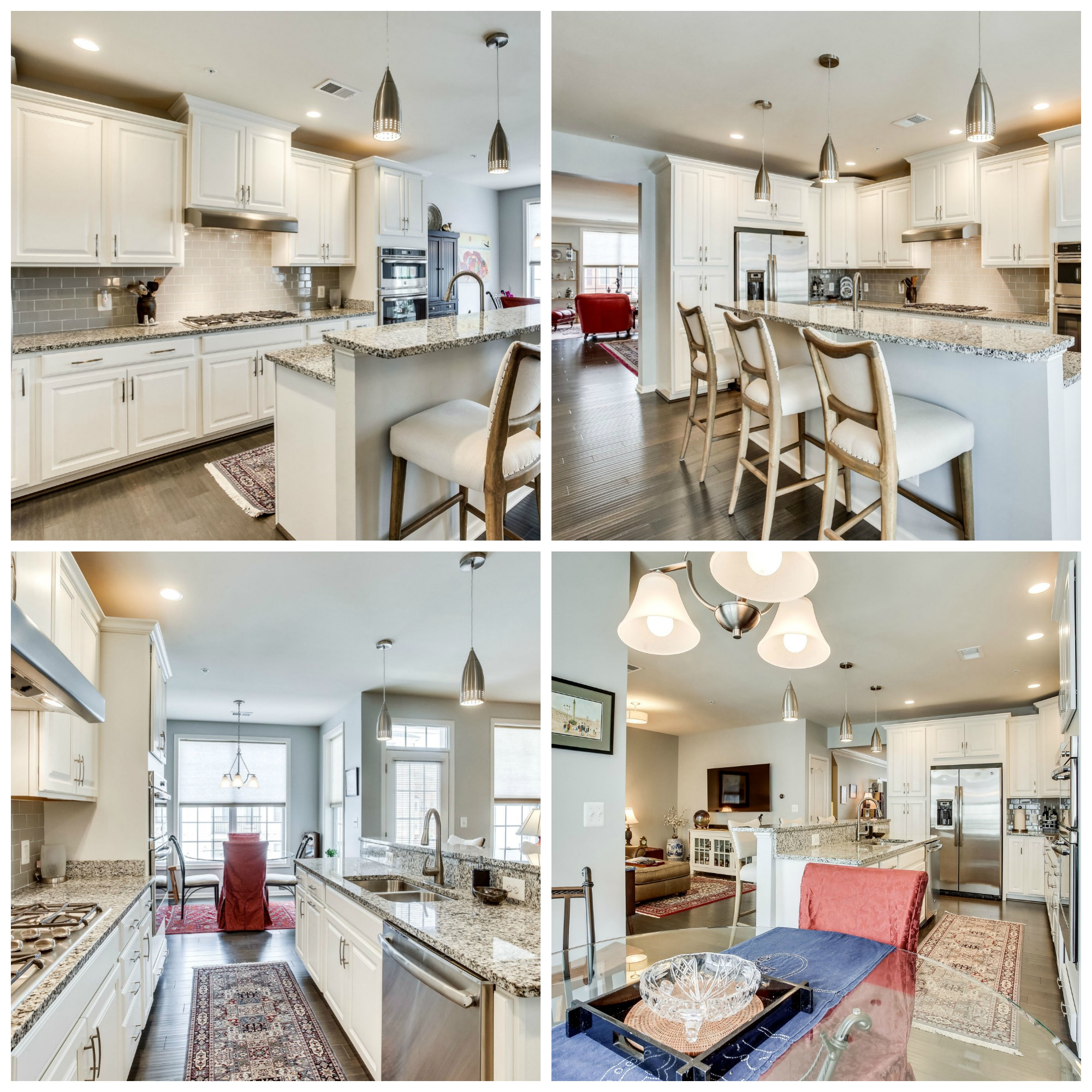 43209 Thoroughfare Gap Ter, Ashburn- Kitchen
