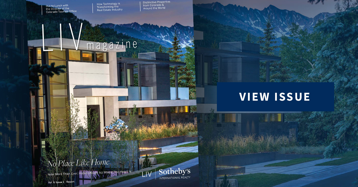 LIV Magazine Resort E-Edition