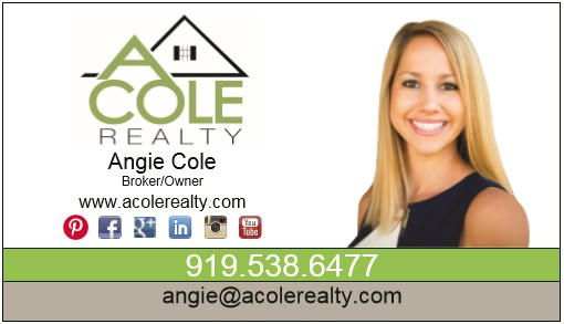 Contact A Cole Realty