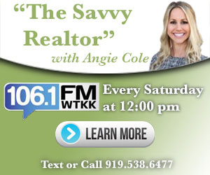 The Savvy Realtor