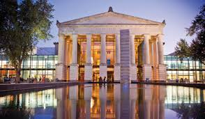 Performing Arts in Raleigh