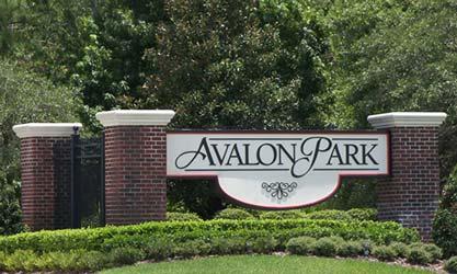 Avalon Park homes for sale