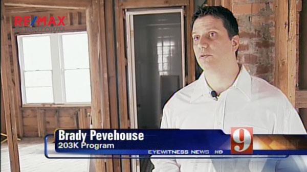 Brady Pevehouse