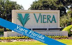 header image of Viera Florida Sign