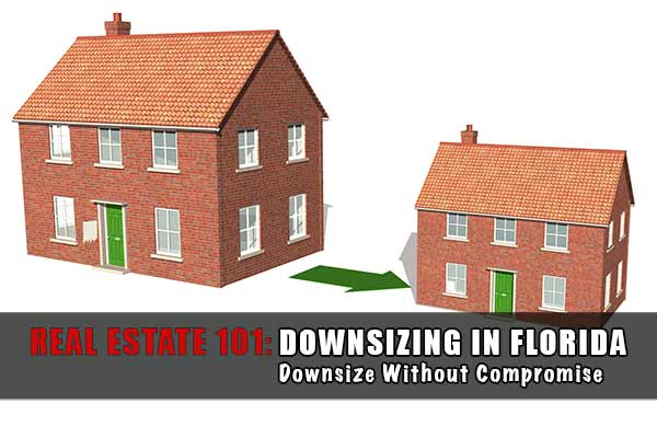 Real Estate 101: How to Downsize in Orlando Image