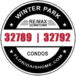 Winter Park condos for sale logo
