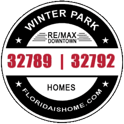 LOGO: Winter Park Homes