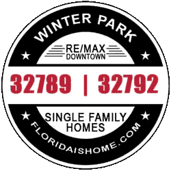 House for sale in Winter Park logo