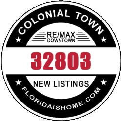 LOGO: Colonial Town new listings