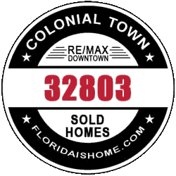 LOGO: Colonial Town Sold