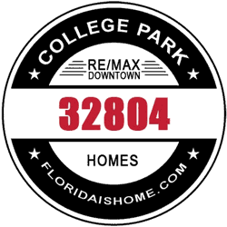 College Park Homes For Sale Logo
