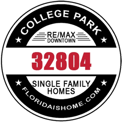 College Park Houses for sale Logo